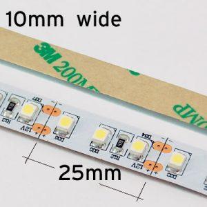 12v LED tape 120 LEDs per meter