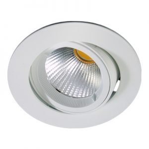Phos 18w adjust downlight LED 2400 Lm max