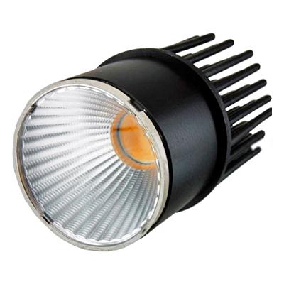 ZONE 1. Lightstar IP54 LED fixed downlight 12w