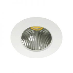 Lightstar fixed LED downlight 12w 1700 lm max