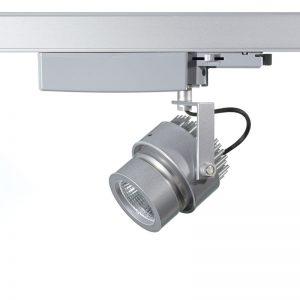 6.Kuper COB LED track light 25w max