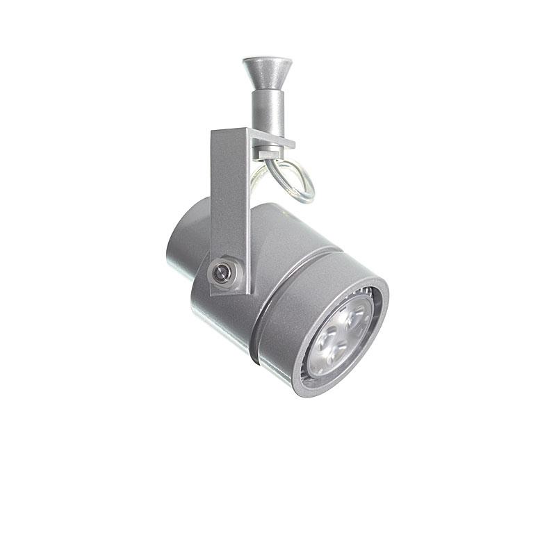 Kuper Led Stem Display Light Gu10 Basis Lighting