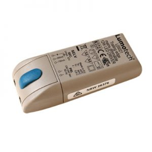 12w 350-700mA 3-32vf Dimmable LED driver