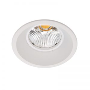 Border Recessed Fixed downlight 12w 1700 lm max