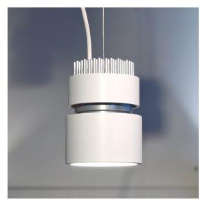 9.Kuper track pendant adjustable LED 25w max