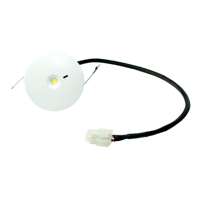 Emergency LED 1w/3w