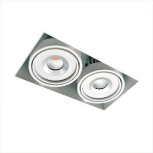 Trimless LED