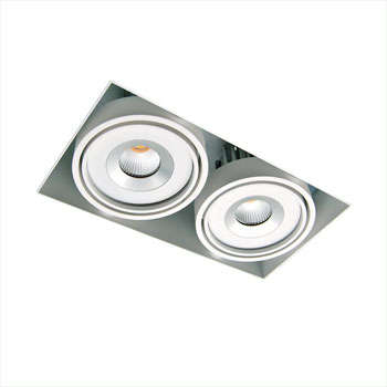Trimless LED