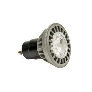 Verbatim 8.5w LED GU10 3000K 80cri 35˚