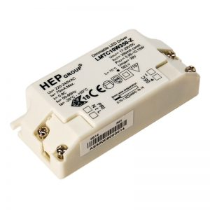 15w 350mA 17-29vf dimmable LED driver