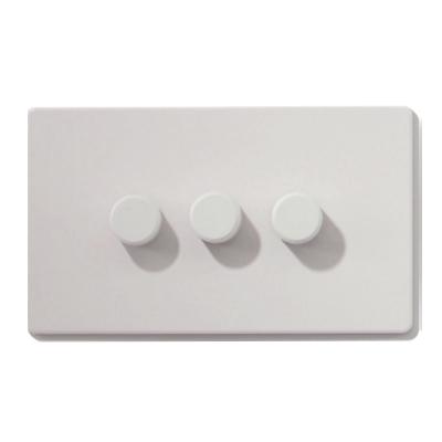 3 gang LED dimmer