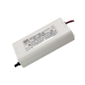 60w 1400mA 25-43vf Dimmable driver