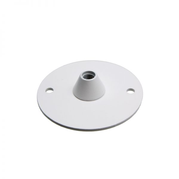 Besa box conduit plate