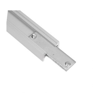 Connector bar for the X646 and X810 profile