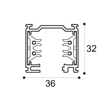 Dead end for 3 circuit