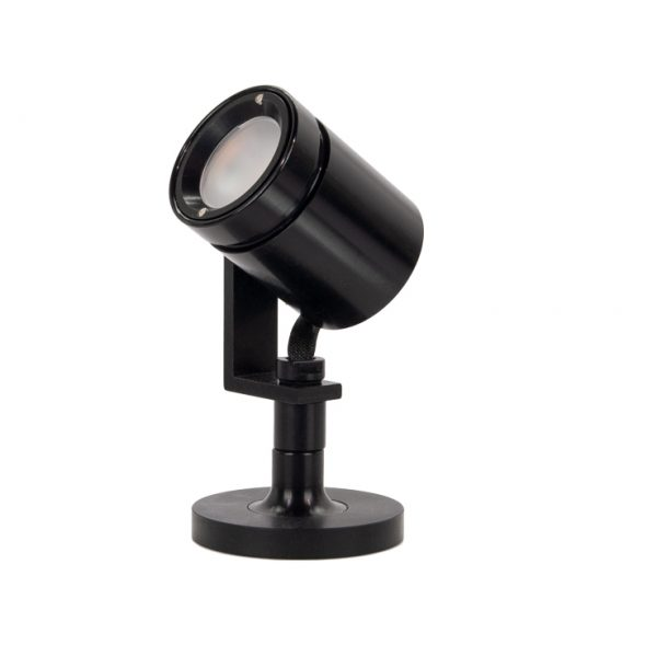 Micro Kuper 6.5w 700 Lm Citizen LED spotlight