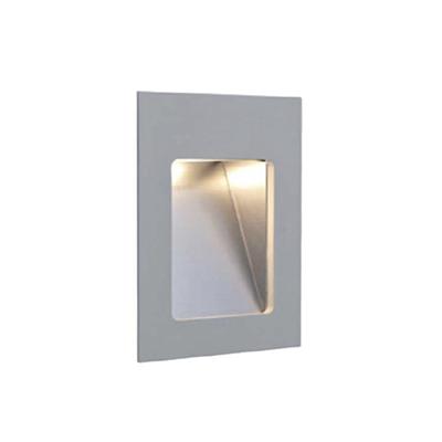Path wall light 2.4w
