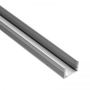 Profile 13 LED strip extrusion
