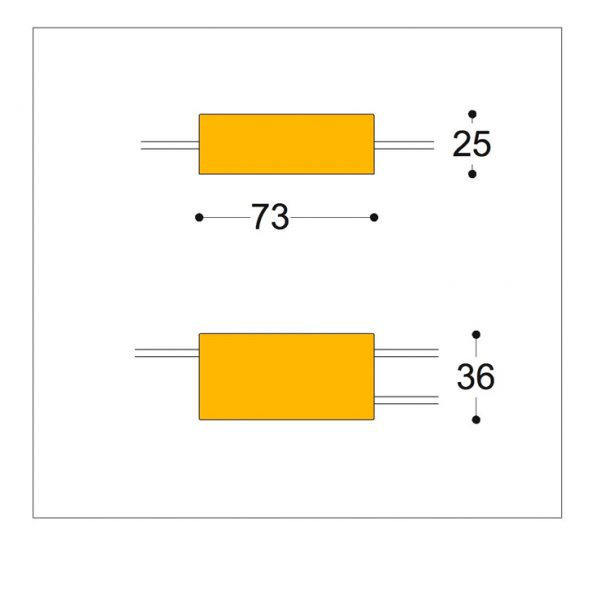 12v 0-60va dimmable transformer