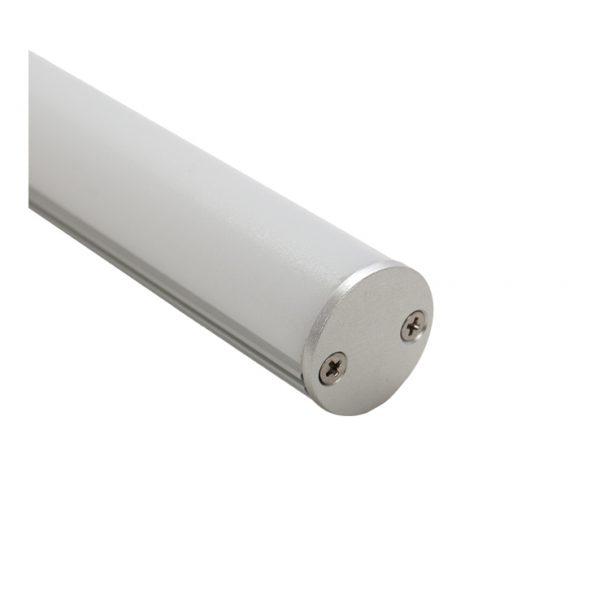 Pino Aluminium Endcaps