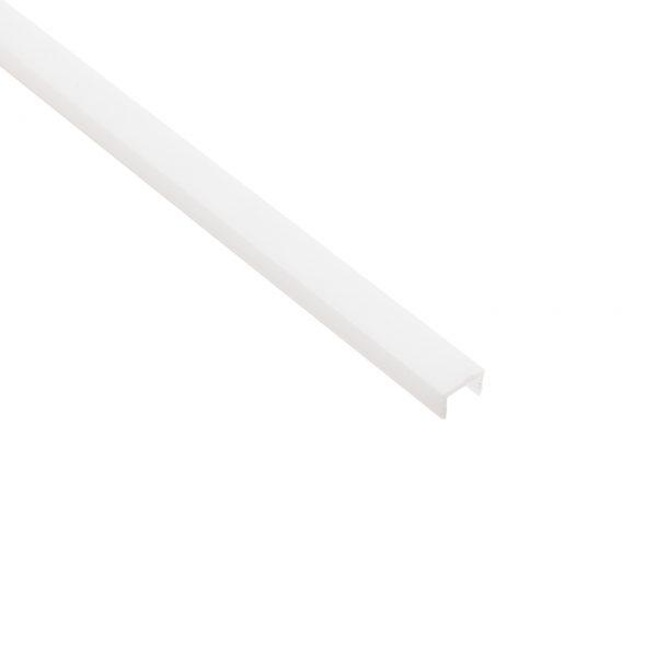 Profile 10 LED Strip Opal Diffuser