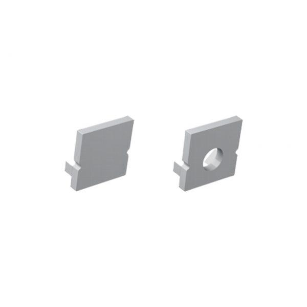 Profile 10 LED Strip extrusion