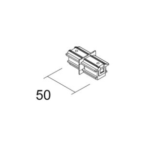 48v track joiner