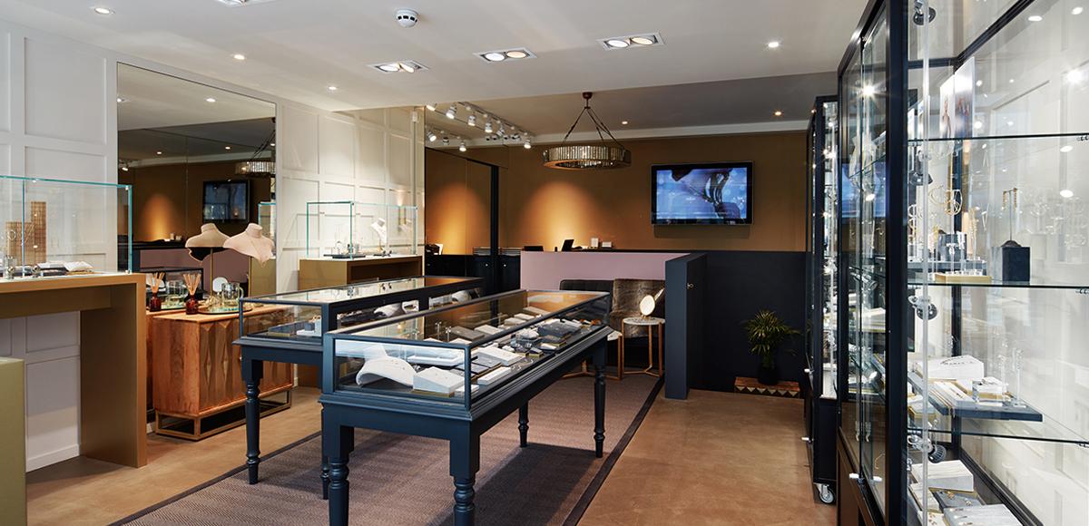 Dinny Hall Jewellery
