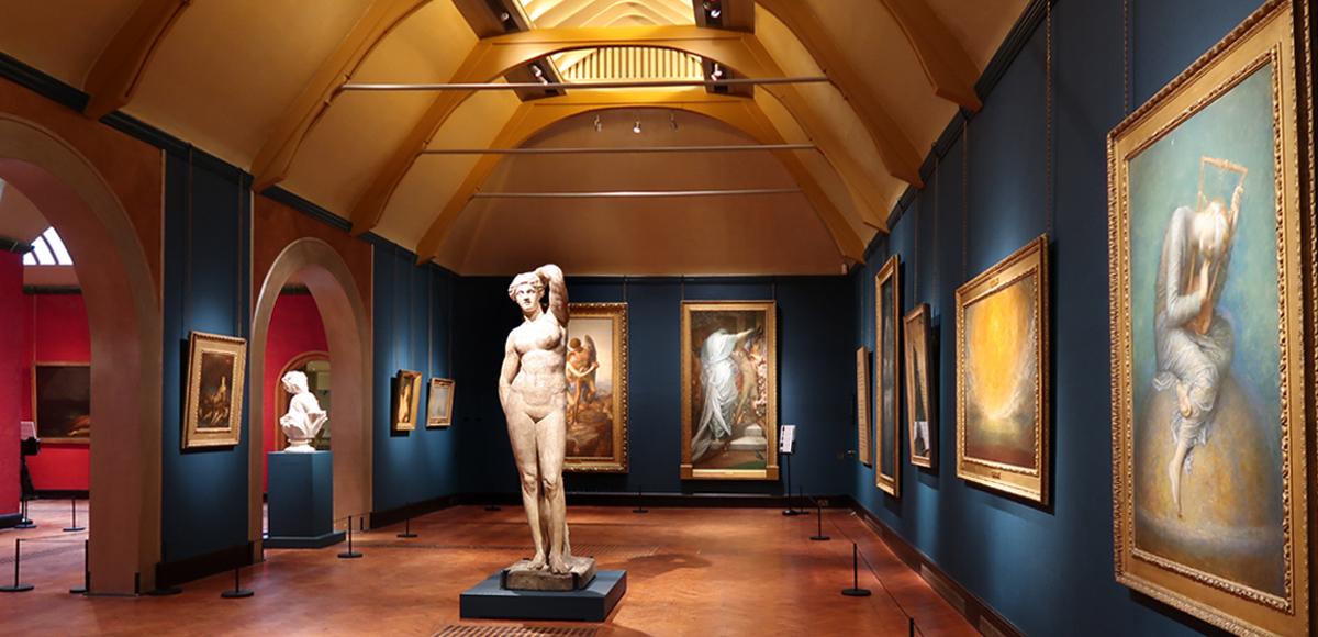 Watts Gallery Museum