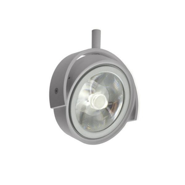 Scenic AR111 60w surface spotlight