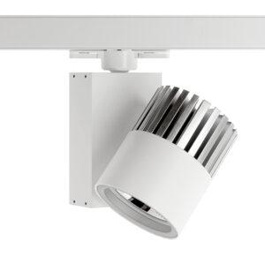Kuper Air 40-60w 3 circuit track spotlight