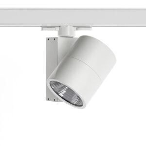 New Kuper 30 track spotlight 18w-25w sidebox