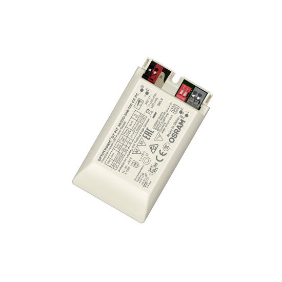 28w 500/700mA 27-40v Osram dimmable driver