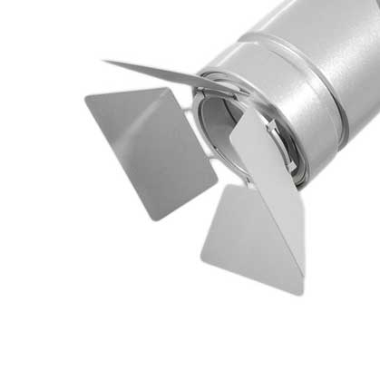 Kuper Ore surface Knuckle 12-18w spotlight