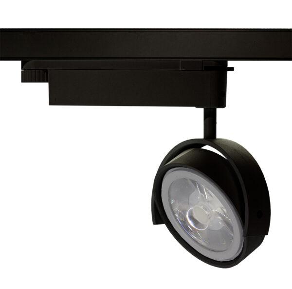 Scenic track AR111 60w spotlight
